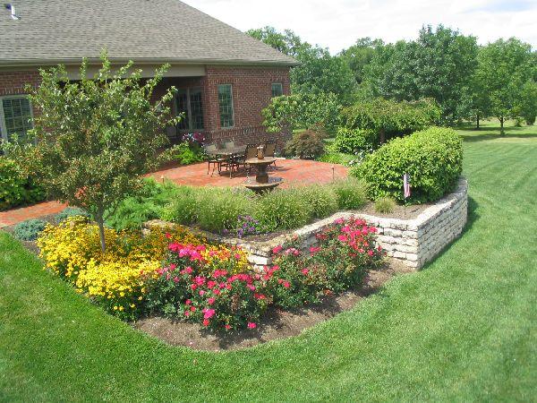 About Dayton Lawn Mowing Las